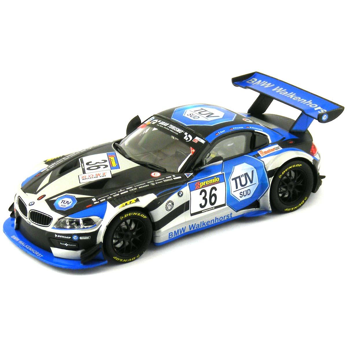 Bmw Z4 Gt3: Carrera BMW Z4 GT3 No.36 Walkenhorst (27479