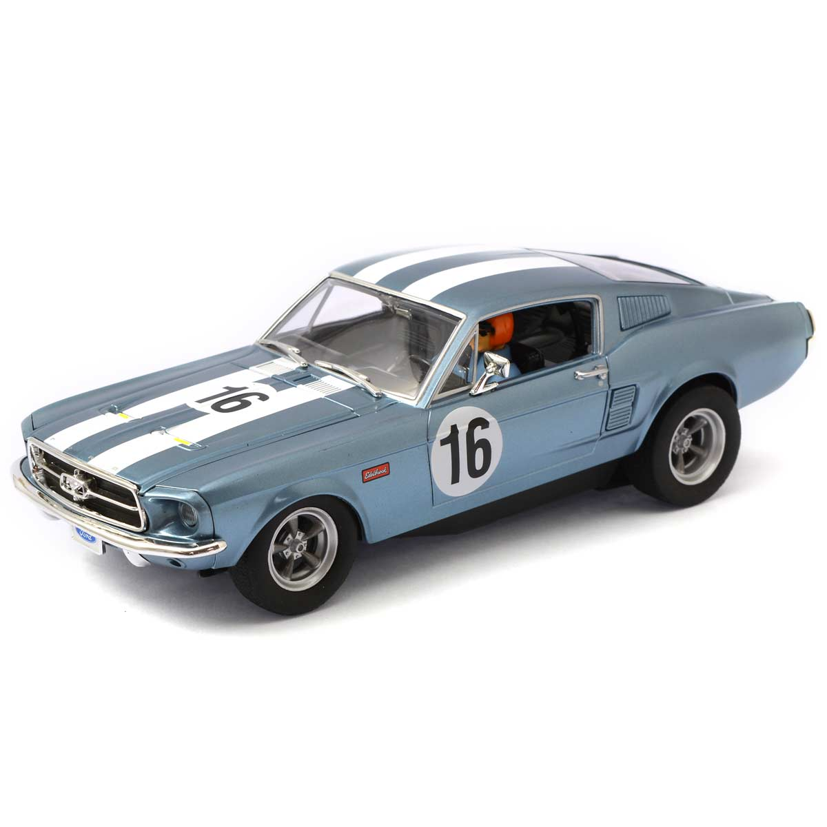 carrera ford mustang gt 27525. Black Bedroom Furniture Sets. Home Design Ideas