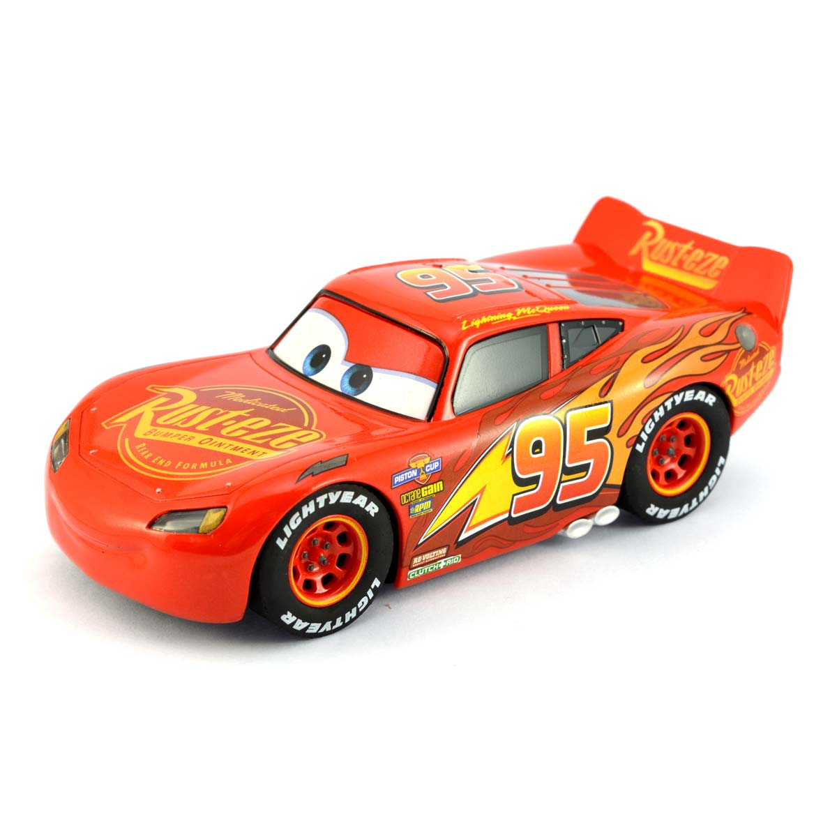 carrera disney pixar cars 3 lightning mcqueen 27539. Black Bedroom Furniture Sets. Home Design Ideas