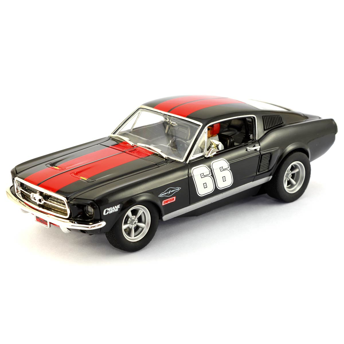 carrera ford mustang gt 27553. Black Bedroom Furniture Sets. Home Design Ideas