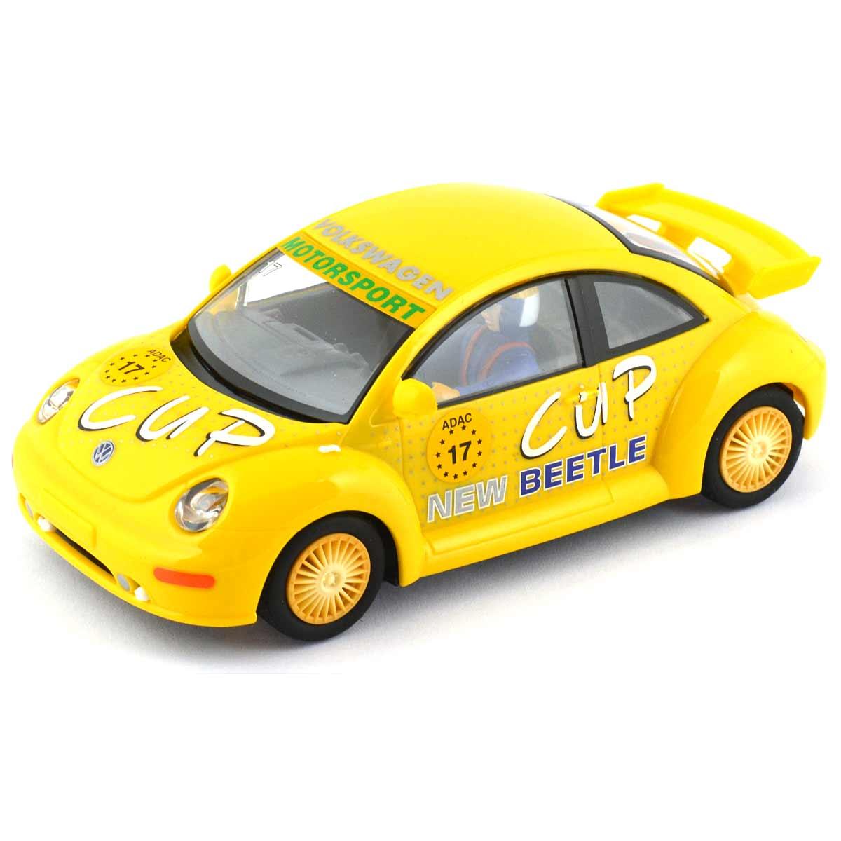 Vw Beetle Body Parts Uk: Scalextric VW Beetle No.3 Pirelli (C2233