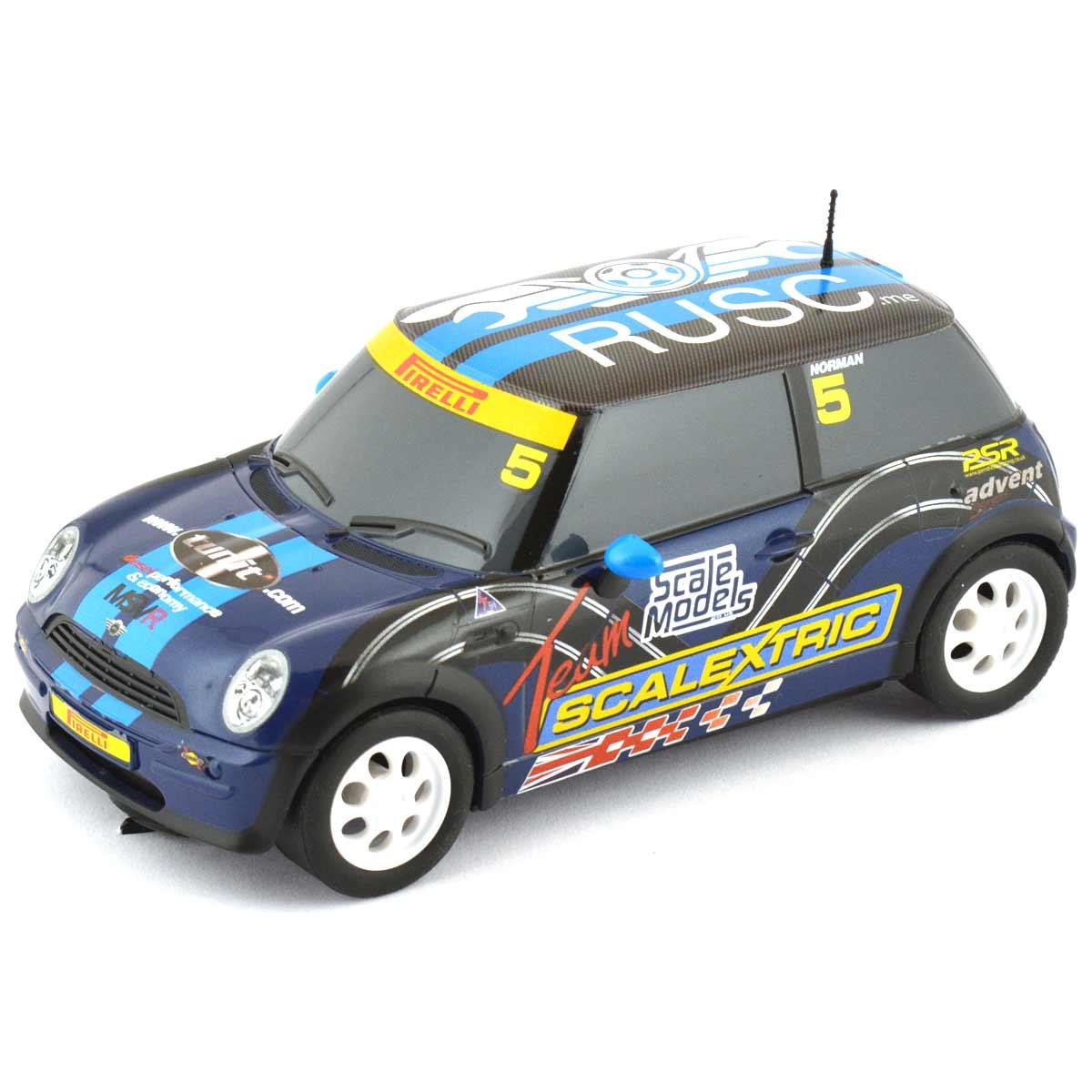 Scalextric Team Scalextric Mini Uk Slot Car Festival (C3563
