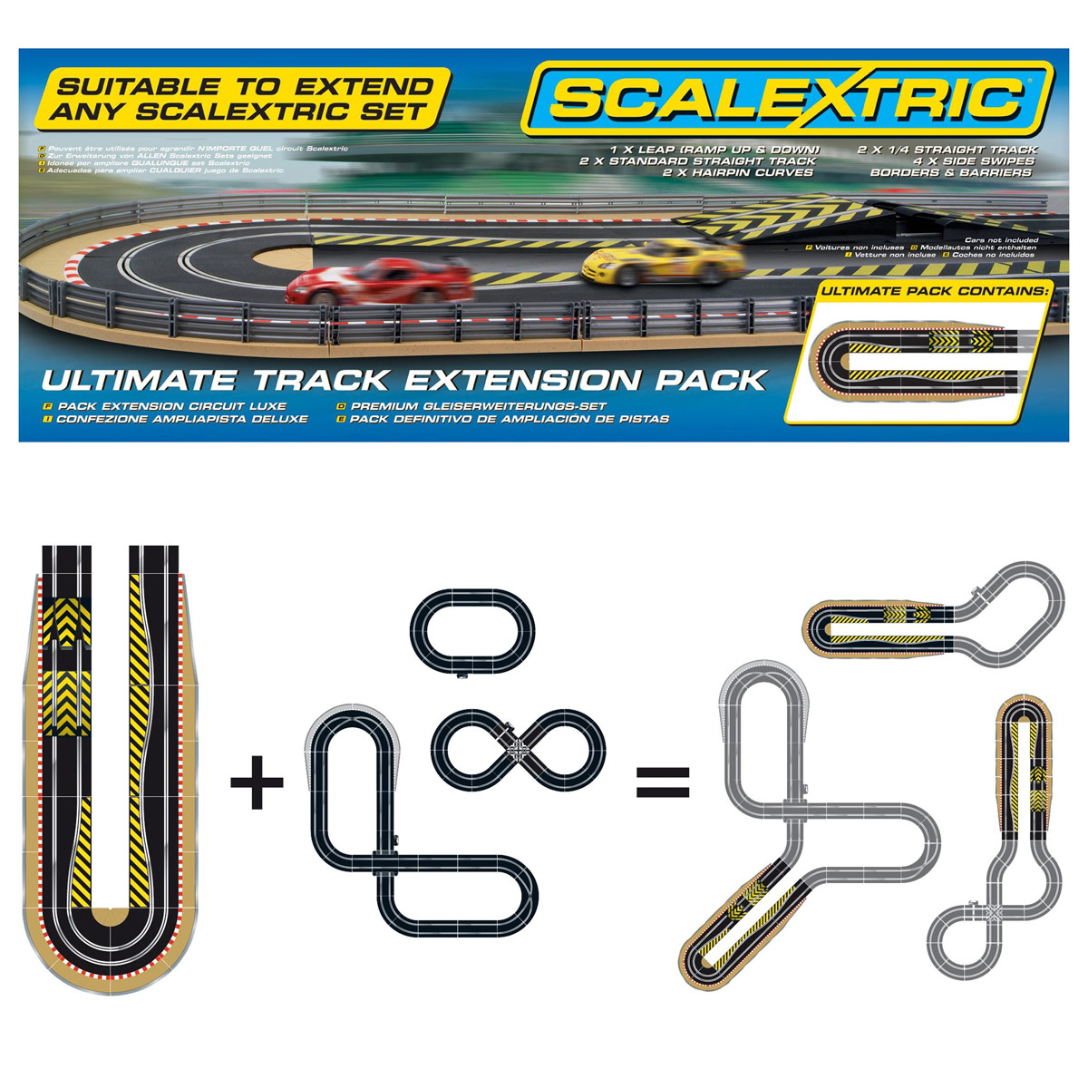 Slot Car Supplies Uk Casino Portal Online Track Wiring Ho Racing Power