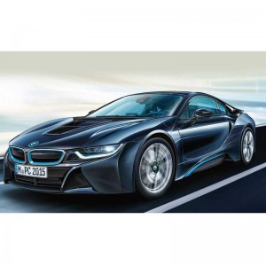 Revell BMW i8 Model Kit 1/24