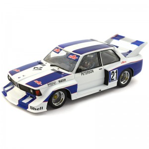 Revell-Monogram BMW 320 DRM 1977 No.21