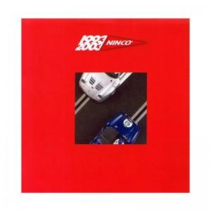 Ninco 1993-2003 Book