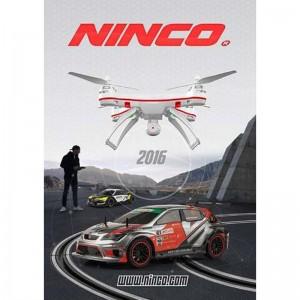 Ninco Catalogue 2016