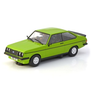 Team Slot Ford Escort MKII RS2000 Java Green