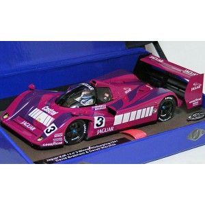 Le Mans Miniatures Jaguar XJR 14 No.3 Winner Nurburgring 1991 132032-3M