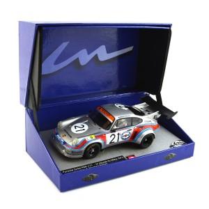 Le Mans Miniatures Porsche Turbo RSR No.21 Le Mans 1974