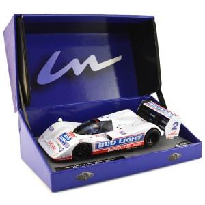 Le Mans Miniatures Jaguar XJR-14 IMSA 1992 No.2