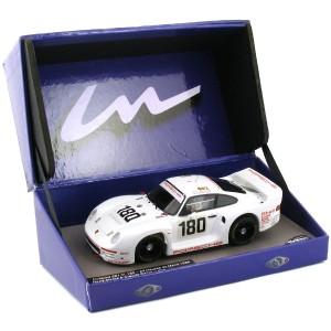 Le Mans Miniatures Porsche 961 No.180 Le Mans 1986