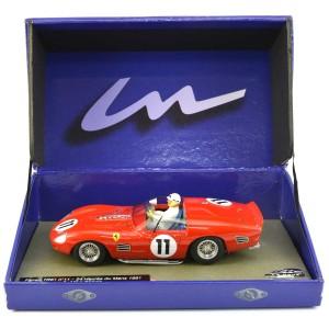 Le Mans Miniatures Ferrari 250 TR61 No.11 Le Mans 1961
