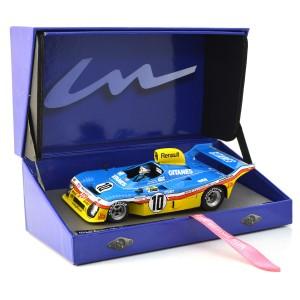 Le Mans Miniatures Mirage Renault GR8 No.10 Le Mans 1977