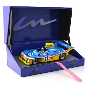 Le Mans Miniatures Mirage Renault GR8 No.11 Le Mans 1977