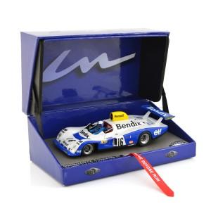 Le Mans Miniatures Renault Alpine A442 No.16 Le Mans 1977