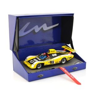 Le Mans Miniatures Renault Alpine A442 No.9 Le Mans 1977