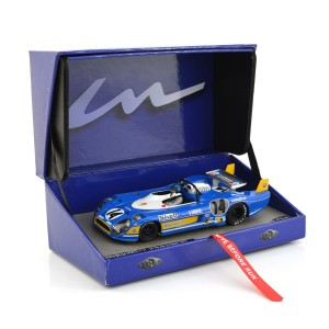 Le Mans Miniatures Matra-Simca MS670 No.14 Le Mans 1973