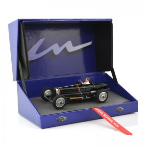 Le Mans Miniatures Bugatti Type 59 Black