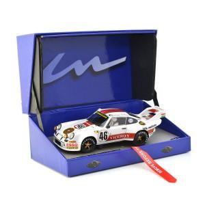 Le Mans Miniatures Porsche Carrera RSR No.46 Le Mans 1974