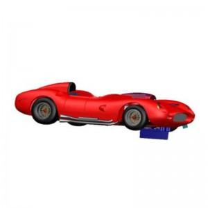 Le Mans Miniatures Ferrari TR60 No.11 Le Mans 1960 Winner