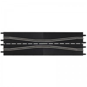 Carrera Straight Chicane 345mm x2 20516