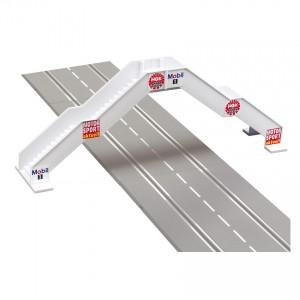 Carrera Footbridge 21119