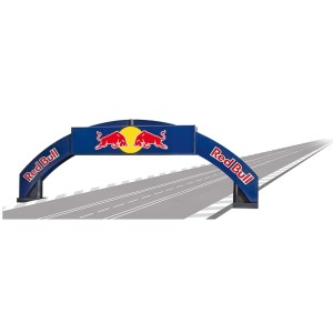 Carrera Red Bull Bridge