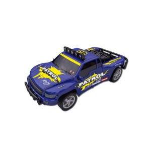 Ninco Loop Slot Car Pickup Patrol 1/43