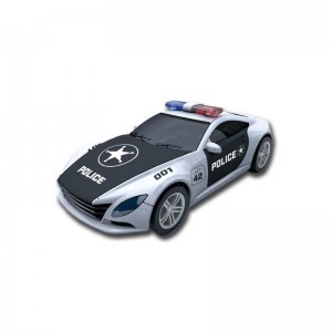 Ninco Loop Slot Car Police 1/43