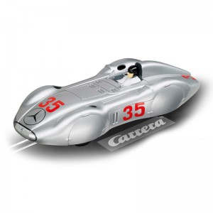 Carrera 1:24th Mercedes-Benz W125 Stromlinie No.35 AVUS 1937 23751