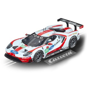 Carrera Digital 124 Ford GT Race Car No.69