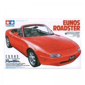 Tamiya Mazda Eunos Roadster Kit
