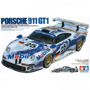 Tamiya Porsche 911 GT1 Kit