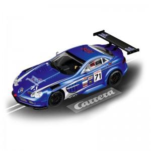 Carrera Mercedes-Benz SLR McLaren GT TRG Motorsports 27363
