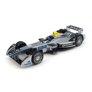 Carrera FIA Formula E Special Edition
