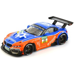 Carrera BMW Z4 GT3 No.20 Blancpain
