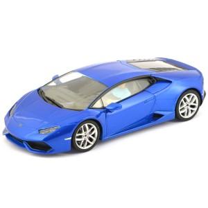 Carrera Lamborghini Huracan LP 610-4 Blue