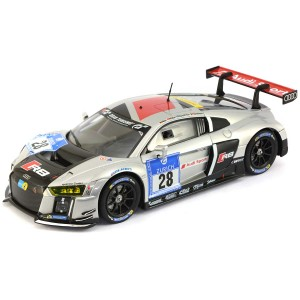 Carrera Audi R8 LMS No.28 Audi Sport Team