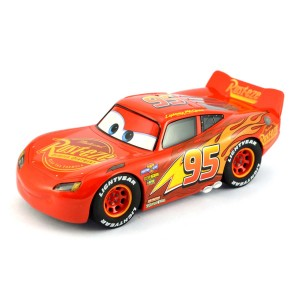 Carrera Disney Pixar Cars 3 - Lightning McQueen
