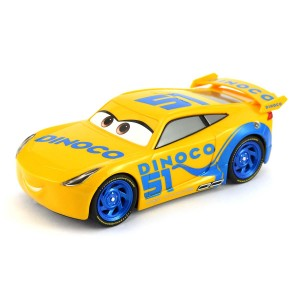Carrera Disney Pixar Cars 3 - Dinoco Cruz
