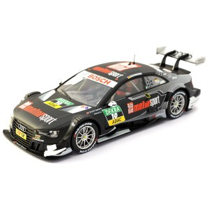 Carrera Audi RS 5 DTM T.Scheider No.10