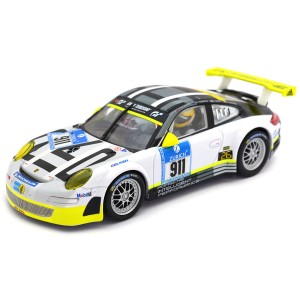 Carrera Porsche 911 GT3 RSR Manthey Racing