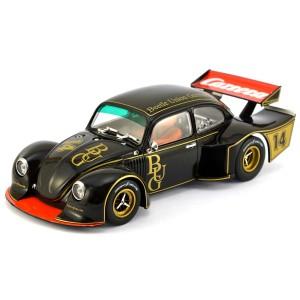 Carrera VW Kafer Group 5 Race 4