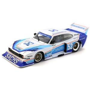 Carrera Ford Capri Zakspeed Turbo Sachs Sporting No.52