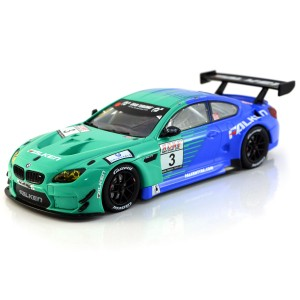 Carrera BMW M6 GT3 Team Falken No.3