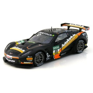 Carrera Chevrolet Corvette C7.R No.69
