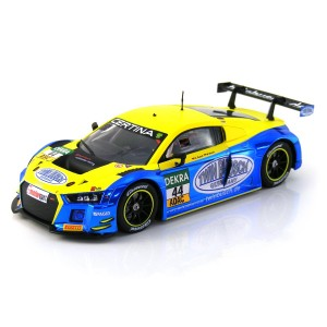 Carrera Audi R8 LMS Twin Busch No.44