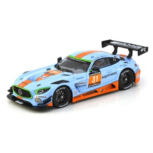 Carrera Mercedes-AMG GT3 No.31 Gulf