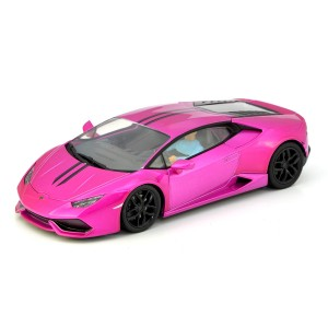 Carrera Lamborghini Huracan LP 610-4 Pink
